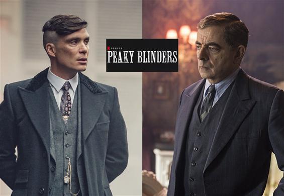 Netflix's Peaky Blinders Season 6 gets Rowan Atkin...