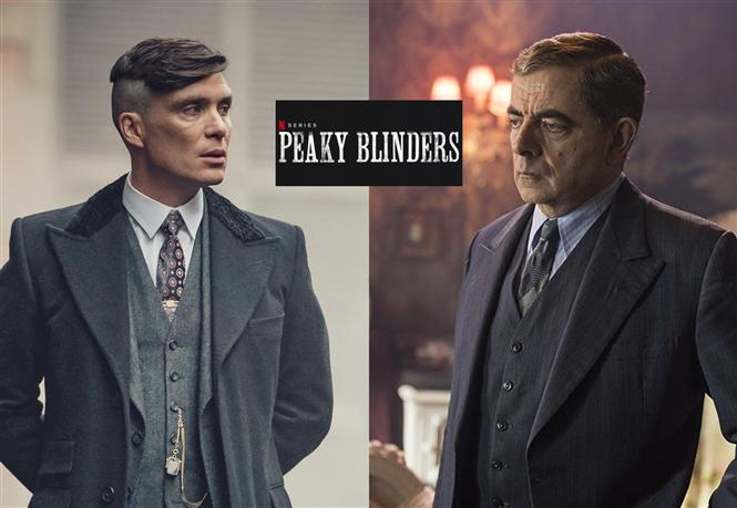 Netflix's Peaky Blinders Season 6 gets Rowan Atkinson as Hitler!