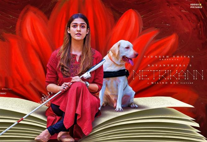Netrikann starring Nayanthara to release in July?
