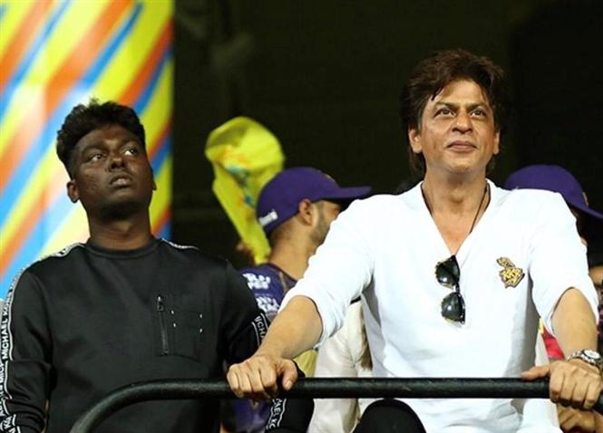 New Details on SRK-Atlee Collaboration!