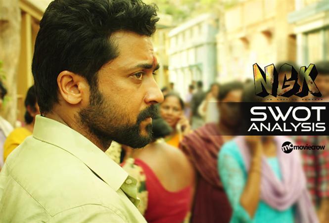 NGK Preview - SWOT Analysis of Selvaraghavan's comeback vehicle!