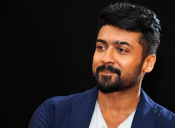 NGK team to release new poster on the eve of Suriy...