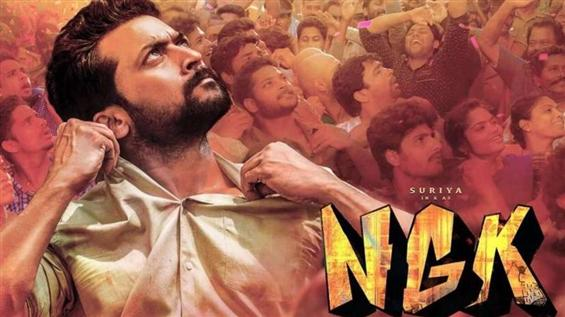 NGK Update - AP/TG Rights Sold, Submitted for Cens...