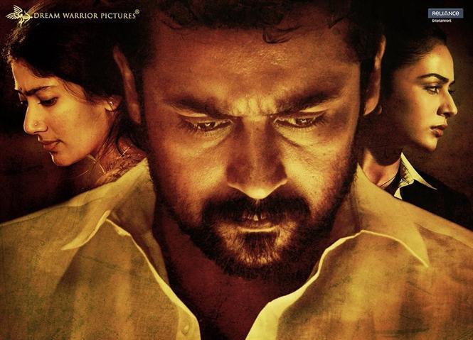 NGK will be both raw & commercial: Selvaraghavan reveals details of the Suriya starrer!