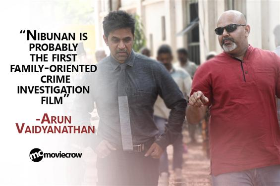 Nibunan director reveals why the audience should w...