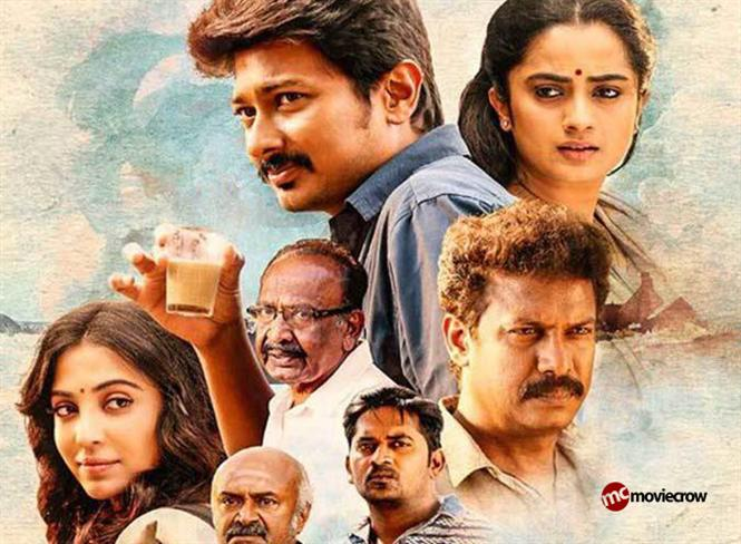 Nimir Review - A slice of life drama that is low key and yet entertaining !!!
