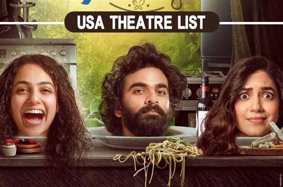 Ninnila Ninnila/Theeni USA Theatre list