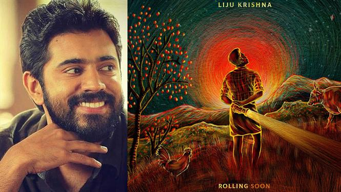 Nivin Pauly's Padavettu First Look
