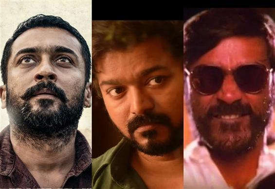 No Big Tamil Movie Releases Till June, 2020!