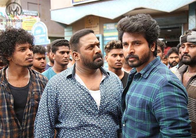 No Court Stay on Sivakarthikeyan's Hero: KJR Studios via Public Caution Notice!