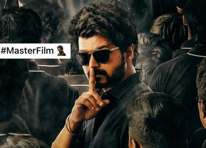 No Master Trailer! Vijay's film gets Twitter Emojis though!