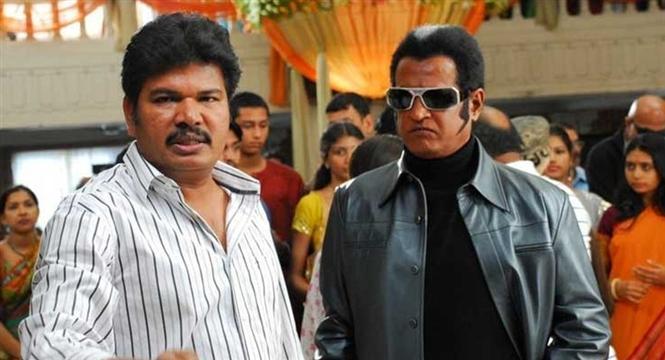 No warrant against Shankar in Enthiran plagiarism case!