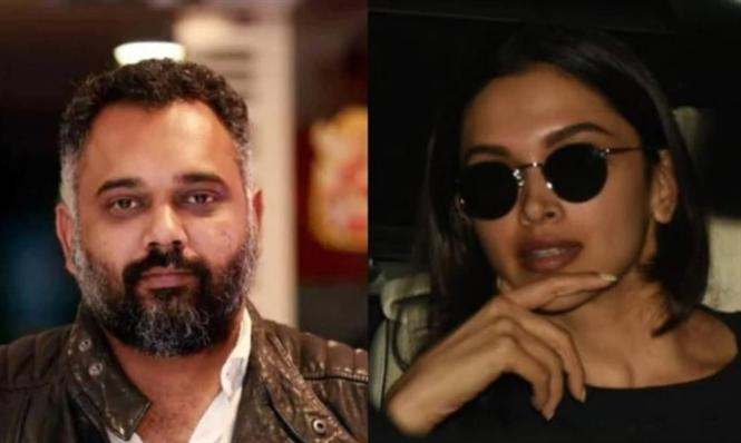 #NotMyDeepika trends on Twitter after Deepika Padukone visits MeToo accused director Luv Ranjan!