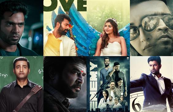November releases to enjoy 100% occupancy in TN th...
