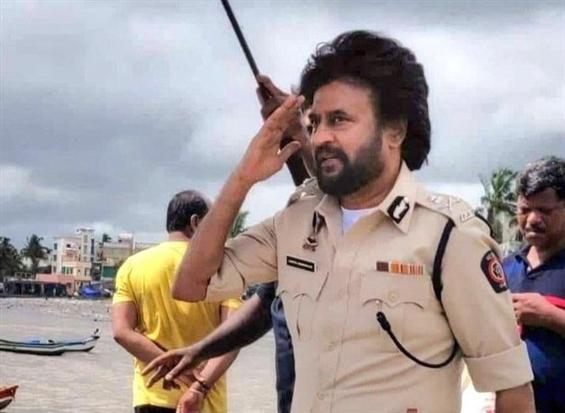 Official - A.R. Murugadoss announces Darbar Update!