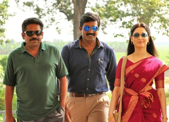 Official: Dharmadurai 2 announcement on the way!