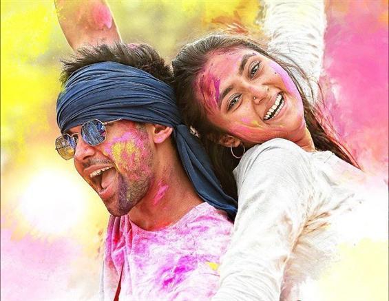 Official: Dhruv Vikram's Varmaa Release Date