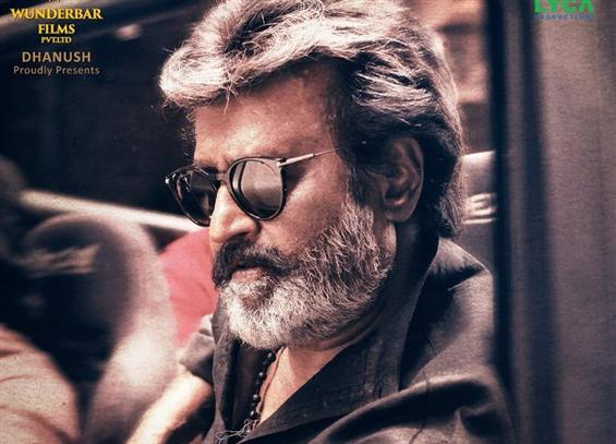 Official: Kaala teaser to release on March 1
