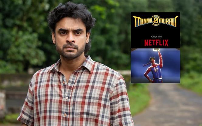 Official: Minnal Murali release date on Netflix is here!