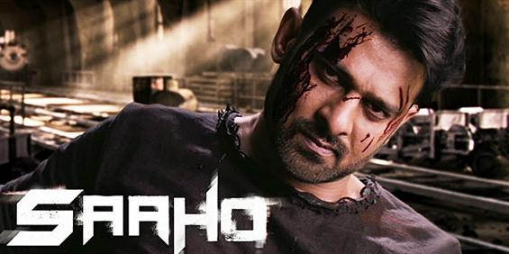 Official: Prabhas' Saaho release gets postponed