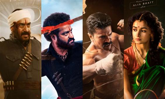 Official: RRR Movie OTT Rights with Netflix, Zee 5!