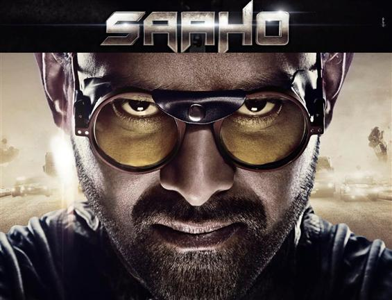 Official: Saaho Release Date is Here!