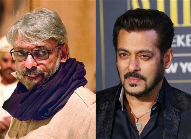 Official: Sanjay Leela Bhansali, Salman Khan reunite for a love story!