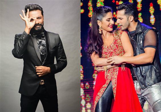 Official: Varun Dhawan, Katrina Kaif team up for R...
