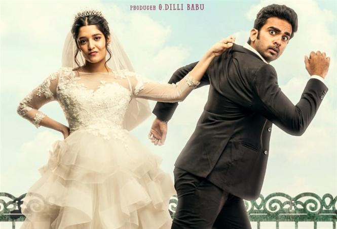 Oh My Kadavule Review - A breezy and wholesome take on romance and second chances!