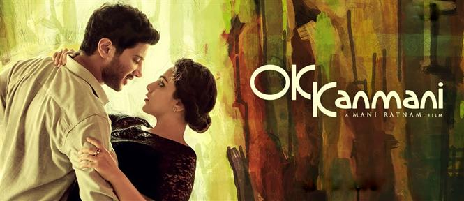 "OK Kanmani Review - First Half ""Just OK""; Second Half ""Double OK"""