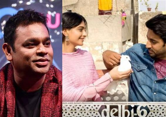 One More A.R. Rahman Song To be Remixed!