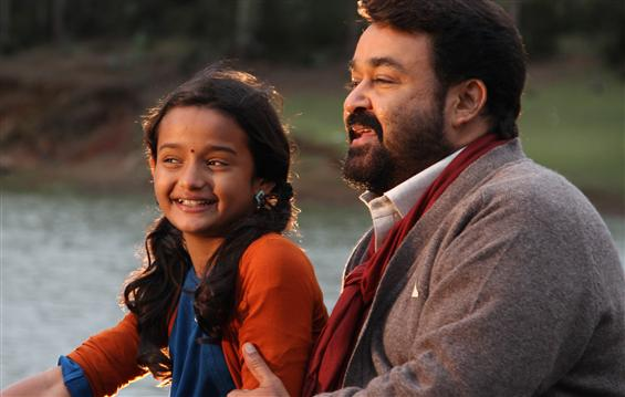 Oppam Review - Priyadarshan's Return to Form? Well Almost