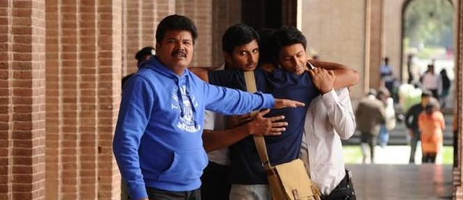 Opportunities Shankar Missed in Nanban