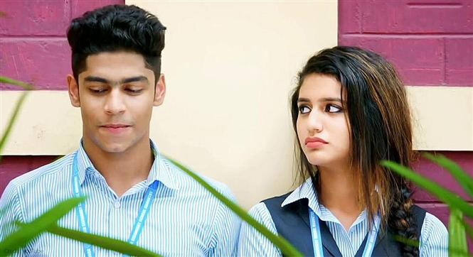 Oru Adaar Love Review: A Silly and Amateurish Campus Tale