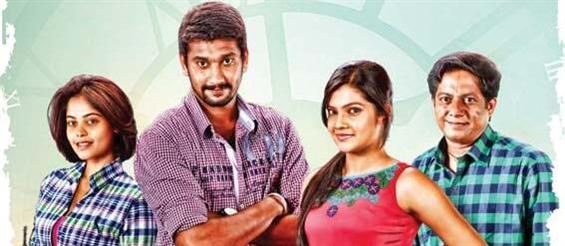 Oru Kanniyum Moonu Kalavanigalum release date