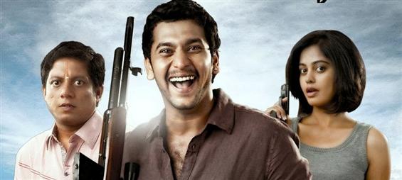 Oru Kanniyum Moonu Kalavanigalum Teasers