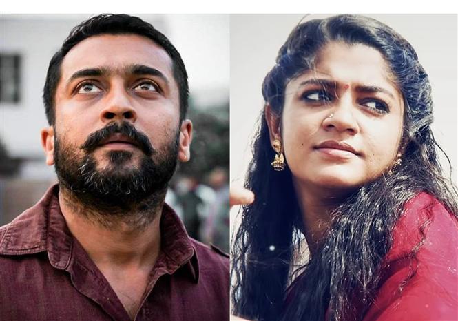 Oscar 2021: Soorarai Pottru in contention for Best Picture!