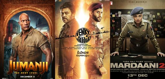 Other Language Films rule Chennai Box Office this ...
