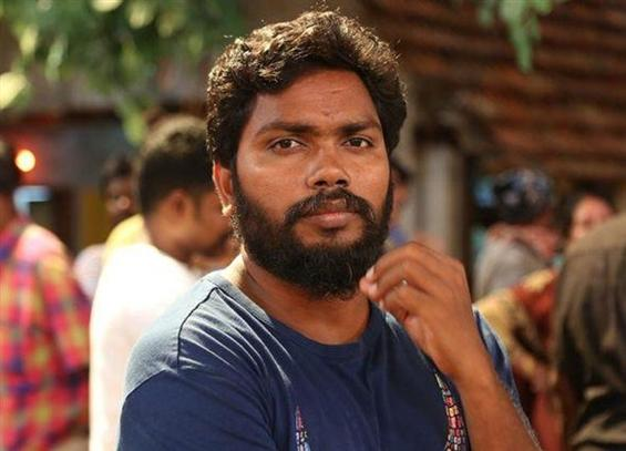 Pa. Ranjith condemns victim-shaming after K. Rajan...