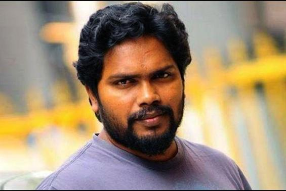 Pa. Ranjith granted anticipatory bail in Raja Raja...