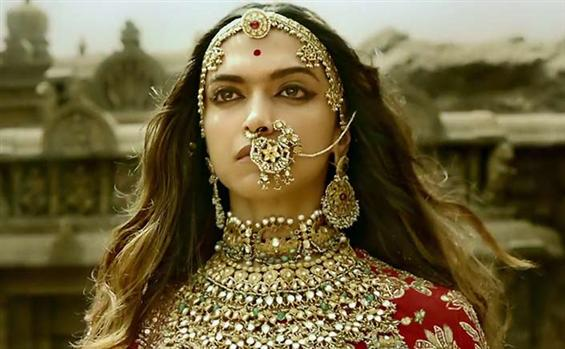 Padmaavat beats Dangal and emerges as the all-time...