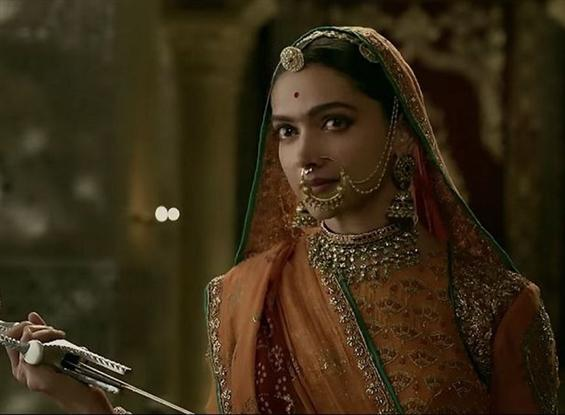 News Image - Padmaavat grosses 500 crore, becomes 10th highest grossing Indian film image