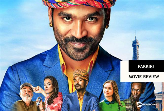 Pakkiri Movie Review