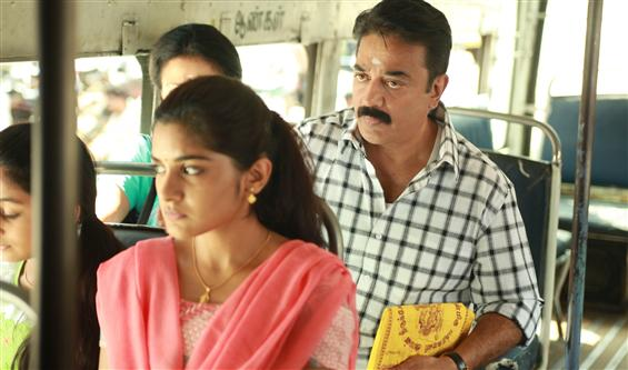 Papanasam Review - Lives up to the original