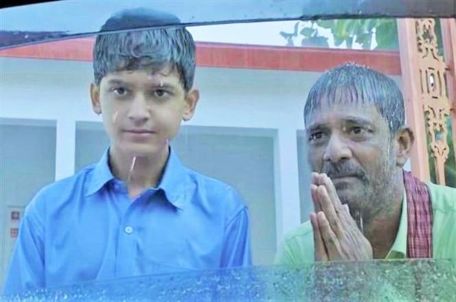 Pareeksha Movie Review - Simplistic but delivers what it intends to!