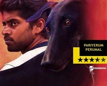 Pariyerum Perumal Review - A punch in the gut about casteism!!! Image