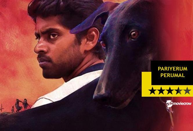 Pariyerum Perumal Review - A punch in the gut about casteism!!!