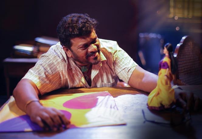 Parthiban's Oththa Seruppu wins big at Toronto Tamil Film Festival!