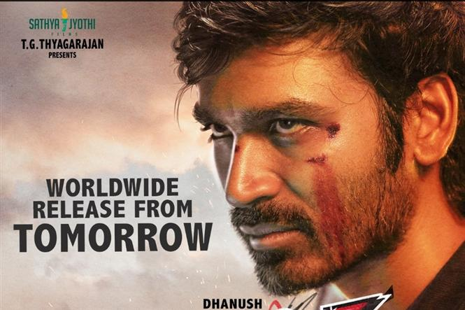 Pattas Preview: Reasons to watch Dhanush's Film!
