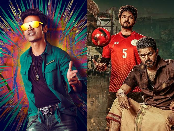 Pattas Vs Bigil This Diwali?